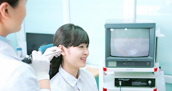 Khoa tai mũi họng thumbnail