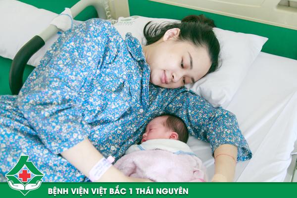 Thai kỳ là giai đoạn rất quan trọng đối với sức khỏe của mẹ và bé