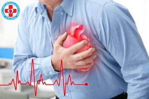 Những bệnh tim thường gặp thumbnail